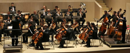 Symphonie Orchester Torrevieja