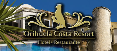 Hotel Orihuela Costa Resort